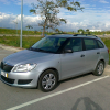Skoda Fabia break 1.6 TDI 5 Seats